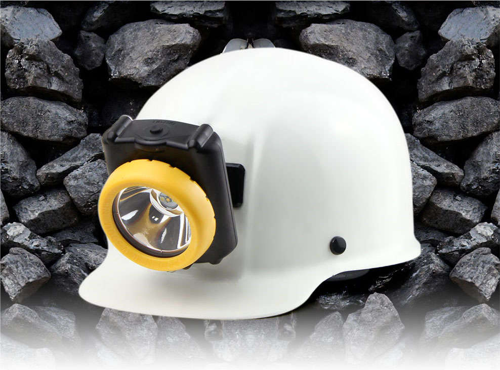 Professional LED Cap Lamp,Brightness Up to 11000 Lux,Working Time Up to 16 Hours,Service Life Up to 100000 Hours
