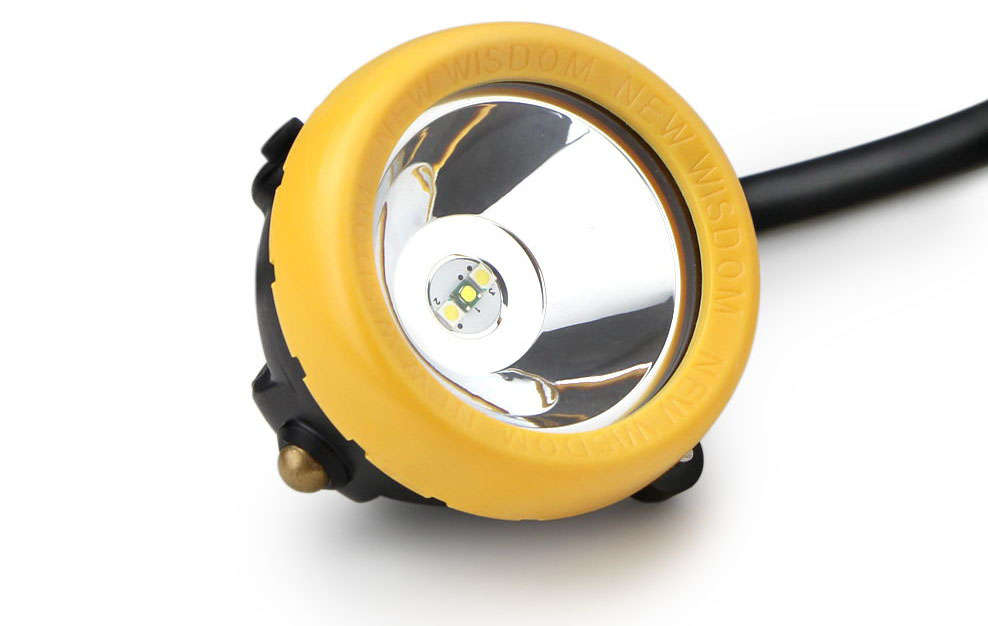 KL12M  Headlamp view 2